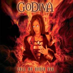 GODIVA Godiva_cover_call_me_250x250